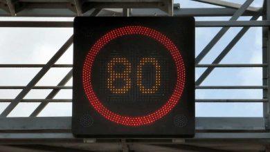 Danemarca a luat în calcul să crească viteza maximă a camioanelor pe drumurile naționale