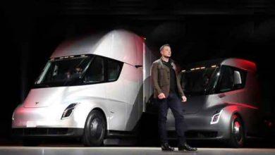 Camioanele electrice nu au sens nici din punct de vedere ecologic și nici economic, spun experții