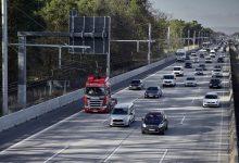 Au început testele pe primii 5 kilometri de autostradă electrificată din Germania