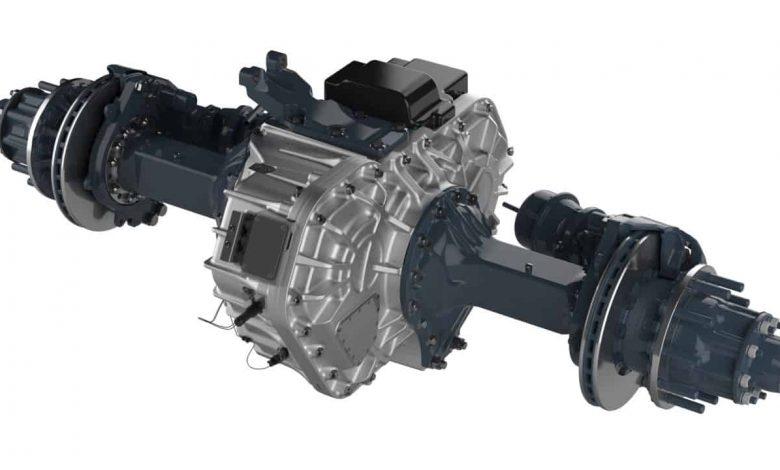 Allison Transmission a prezentat primul sistem electric de propulsie complet integrabil pentru vehiculele comerciale
