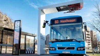 ABB va instala 30 de puncte de încărcare pentru autobuzele electrice din Gothenburg