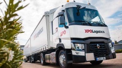XPO Logistics utilizează un camion extra-lung pentru transportul băuturilor în Portugalia