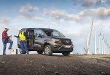 Noul Combo Cargo 4x4 vine cu tracțiune integrală de la Dangel