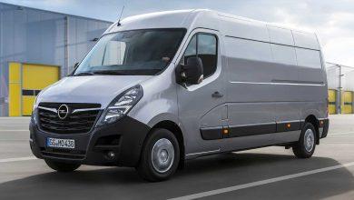 Noul Movano vine cu un nivel ridicat de siguranță și conectivitate de top