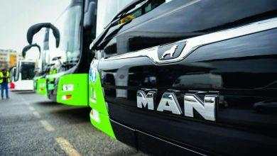 90 de autobuze MAN Lion's City comandate de orașul Tbilisi, capitala Georgiei