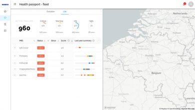 WABCO a lansat o platformă în cloud pentru monitorizarea și diagnosticarea la distanță semiremorcilor