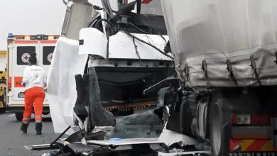 """""""Spectatorii"""" unui accident mortal de pe o autostradă din Germania amendați cu câte 128 de euro"""