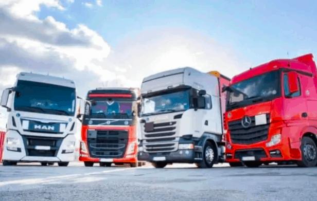 Înmatriculările de vehicule comerciale din Europa în luna aprile au crescut cu aproape 8%