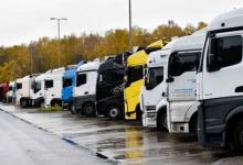 Sindicatele și organizațiile patronale din transport din UE susțin dezvoltarea unor parcări mai sigure pentru șoferii profesioniști