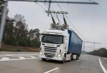 """Deranjați de zgomotul produs de liniile aeriene de contact de pe """"autostrada electrificată"""""""