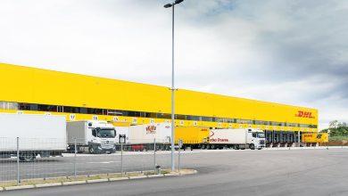 DHL a deschis un hub logistic pe aeroportul din Viena