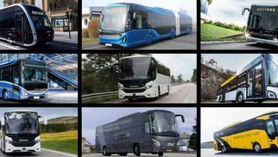 Au fost anunțați finaliștii Sustainable Bus Award 2020