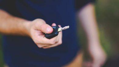 Două treimi dintre șoferii din Germania spun că văd cheile mașinilor ca pe o bătaie de cap