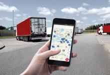 Kravag Truck Parking, aplicația care îți arată locuri de parcare disponibile din Europa