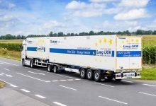 Camioanele extra-lungi devin tot mai populare în Europa