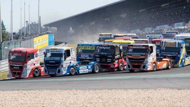 Sezonul 2019 din Campionatul European de Camioane a început la Misano
