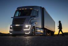 Bosch a dezvoltat sistemul de propulsie al camionului Nikola Two Alpha