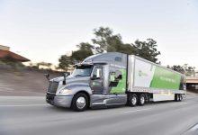 Poșta americană demarează un proiect pilot de livrare a corespondenței utilizând camioane autonome