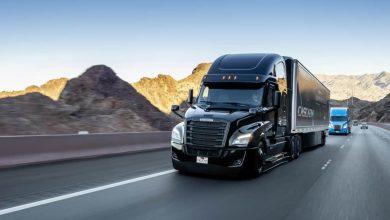 Daimler Trucks a înființat o organizație globală care se va ocupa cu dezvoltarea sistemelor de conducere autonomă
