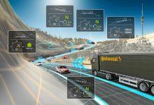 Peste un miliard de litri de motorină economisiți grație sistemului eHorizon de la Continental