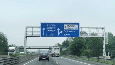 Restricțiile de trafic pe perioada concediilor din Germania (2019)