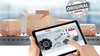 Kögel a lansat un nou sistem inteligent de gestionare a garanțiilor