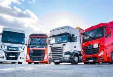Înmatriculările de vehicule comerciale noi au crescut cu 8.5% în luna mai în UE