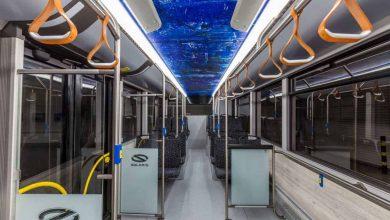 Solaris va livra 6 autobuze electice Urbino 12 municipalității din Kutno