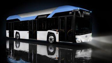 Urbino 12 Hydrogen prezentat în premieră mondială la summit-ul UITP