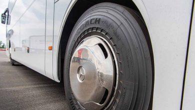 Bridgestone a prezentat noua anvelopă COACH-AP 001 dedicată autocarelor