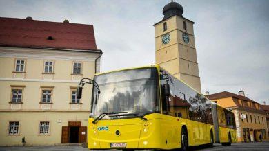 Acces gratuit la Internet Wi-Fi în peste 100 de autobuze ale Tursib din Sibiu