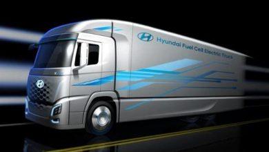 Camioanele cu pile de combustie pe hidrogen vor ajuta la dezvoltarea industriei auto într-o nouă direcție