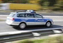 Poliția din Göttingen a oprit un camion cu ajutorul sistemului de asistență la frânare