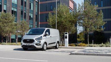 Utilitarele plug-in hybrid reprezintă soluția accesibilă pentru un aer mai curat în orașe