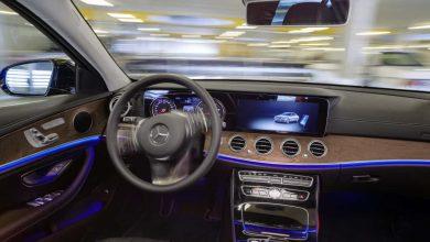 Bosch și Daimler au primit aprobare pentru parcarea automată neasistată de om