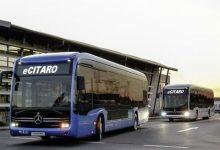 Heliox va dezvolta infrastructura de încărcare a autobuzelor electrice din Wiesbaden