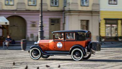 S-au deschis înscrierile pentru Sibiu Rally Romania 2019