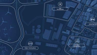 ZF Group pregătește o serie de tehnologii pentru orașele inteligente ale viitorului