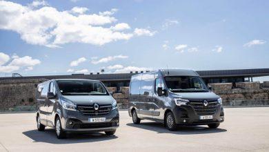 Detalii complete despre noile Renault Master și Renault Trafic