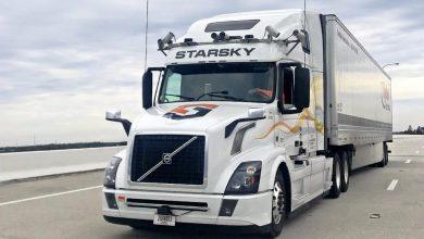 Starsky Robotics a finalizat cu succes un proiect cu vehicule autonome în trafic real fără persoane aflate în cabină