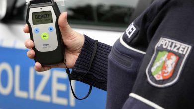 Șofer de camion român depistat cu o alcoolemie de 3.14 g la mie în Germania