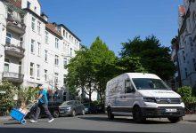 Volkswagen Autovehicule Comerciale și Hermes Europe au lansat Future Logistics Challenge