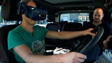 Noi sisteme digitale testate de șoferii profesioniști cu ajutorul unui simulator mobil