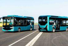Producătorul turc Karsan a prezentat autobuzul Atak Electric. 8 metri lungime și autonomie de până la 300 de kilometri
