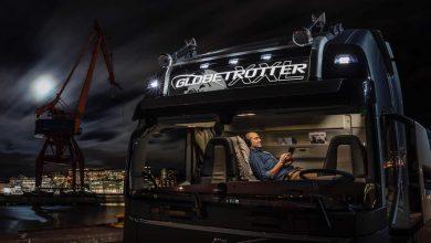 Noua cabină Globetrotter XXL oferă confort sporit șoferilor de cursă lungă