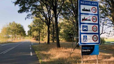 Guvernul olandez a prezentat un proiect de lege privind taxare camioane