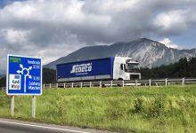 Alianța austro-germană de reducere a traficului de camioane de-a lungul axei Brenner