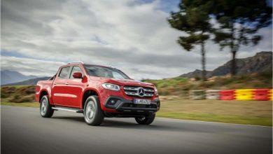 Mercedes-Benz ar putea renunța la Clasa X: vânzările pick-up-ului nu se ridică la așteptările conducerii companiei