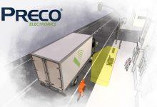 Camioanele Scania vor fi echipate cu PreView Side Defender II