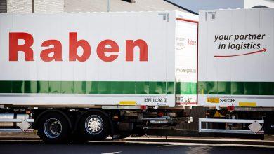 Raben Group lansează două linii noi de distribuție, ce leagă Germania și Cehia de România